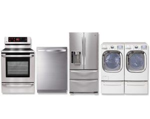 appliance repaire