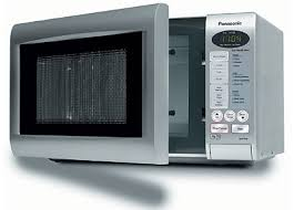 Microwave Repair Vaughan